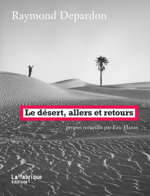 DEPARDON désert copie