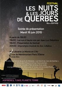 Querbes-Montenlair -flyer1606
