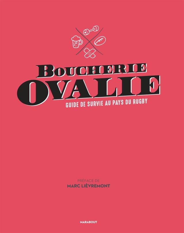 Boucherie Ovalie