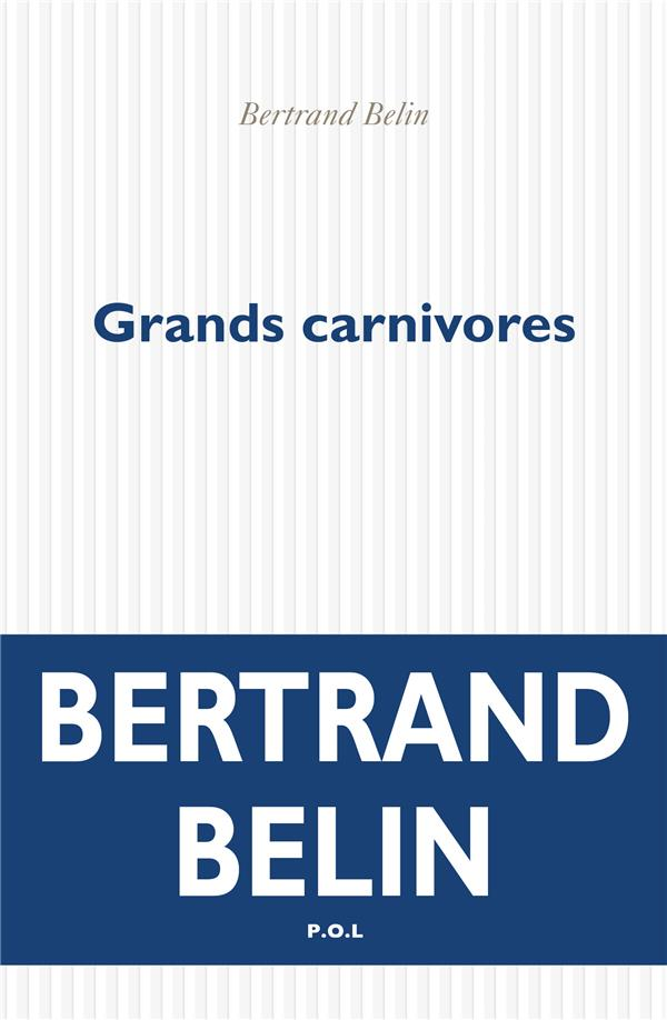 belin grands