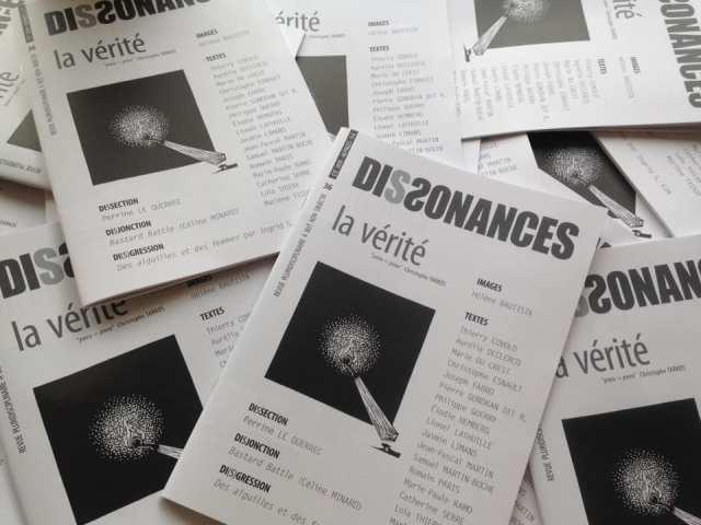 Dissonances36